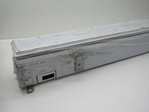 Mark SL2L 4ft 2400Lumen Slot Dimming LED Recessed Light 4000K Cool White 277VOLT