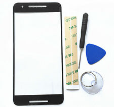 Outer Screen Lens Front Glass Replacement For Huawei Nexus Google 6P H1511 H1512