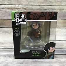 Loot Crate Exclusive Weta Workshop Mini Epics Lord of the Rings Frodo Baggins