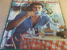 GARTH HEWITT,BEST OF,LP ON MYRRH MYR 1073,1980