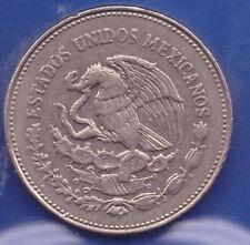 1985 MEXICO $200 Peso, Pancho villa commemorative coin