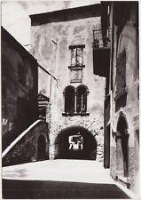 GARDA SUL LAGO - CASA DEL BANDELLO (VERONA) 1961