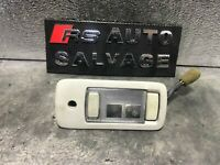 2003 TOYOTA COROLLA D-4D 5DR INTERIOR COURTESY LIGHT & SUNROOF CONTROL SWITCH