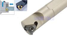SNR0020Q22 (20mmSHK×180mm)Internal Thread Tool Holder for Insert 22IR**or 22NR**