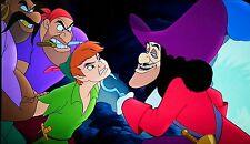 Walt Disney PETER PAN - 'Return To Never Land' (DVD-2007, 1 Disc) Region 2*****