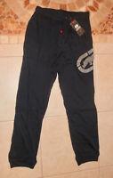 NWT Ecko Knit Men's Jogger Pants Active Lounge Sleep Sweatpants Medium