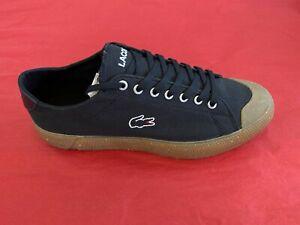 Lacoste Men's Sneakers GRIPSHOT 320 BLack Gum