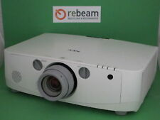 NEC PA550W Proyector - 5000 Ansi Hd Listo WXGA 16: 10 LCD Proyector (id14338)