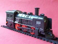 Kinder Modelleisenbahn Lok CLASSICAL Zug Komplett-SET mit Schienen         3932