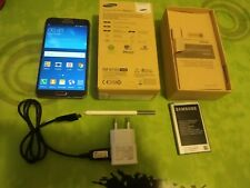 Samsung Galaxy Note 3 NEO sm-n7505  16gb Nero retro bianco Smartphone
