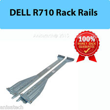 Dell PowerEdge R710 RACK RAIL KIT p187c 0p187c server 2U Rackmount rotaie