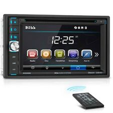 BOSS Audio Systems BV9358B Double Din, Bluetooth  6.2