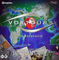 Imagination Games VOXTOURS Das Reisequiz 2-4 Spieler