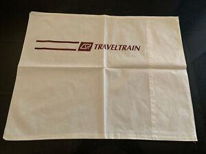 Queensland Rail Traveltrain Pillow Case
