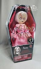 LDD LIVING DEAD DOLLS * POSEY * PINK VARIANT * SEALED Sweet 16th Anniversary