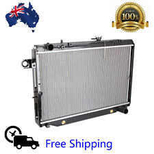 Radiator For TOYOTA LANDCRUISER 100 Series HZJ105R FZJ105R HDJ100R Auto/Manual