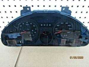 09 10 11 12 13 Chevrolet Traverse Speedometer Instrument Gauge Cluster 92,833