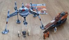 Lego Star Wars - Separatist Droid Army models and figures
