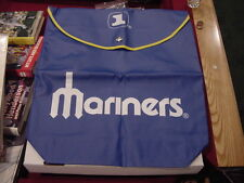 VERY RARE 1970's Seattle Mariners SGA Back Pack, MINT IN PLASTIC!!