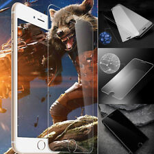 Tempered Glass Cover For Iphone 8 Screen Protector Dust-proof Crack Control