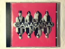 BARAONNA Omonimo Same S/t cd 1994 HOLLAND PAOLO CONTE MARIO CASTELNUOVO