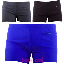 Bermuda uomo costume da bagno pantaloncini mare boxer swimsuit slim fit DY15027