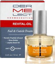 Dermelect Revital-Oil Nail & Cuticle Treatment , New