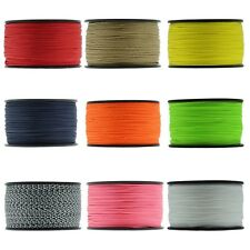 0.75mm x 300 ft. Nano Cord Paracord Made in the Usa