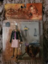 More details for buffy the vampire slayer: buffybot figure rare