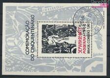 Brasilien Block29 (kompl.Ausg.) gestempelt 1972 Moderne Kunst (9233670
