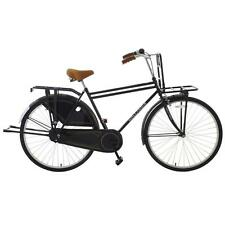 Hollandia Opa Dutch Cruiser Bicycle, 28 in. Wheels, 18 in. Frame, Men's Bike