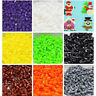 DIY 1000pcs/Set 2.6mm HAMA/PERLER Beads for GREAT Kids Fun  Craft 17 Colors