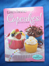 NEW cookbook:  Taste of Home Cupcakes Muffins & More. cook book cup cakes fun