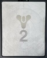 Destiny 2 - Limited Steelbook Edition (PS 4, 2017) + EXPANSION PASS 1 & 2 & DLC