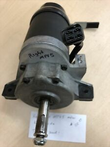 MPV5 Hoveround motor right side