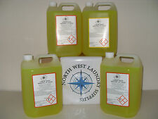 4X5LT LEMON FRESH ORIGINAL WASHING UP LIQUID BULK TRADE CATERING RESTAURANT