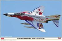 Hasegawa 1/48 F-4EJ Kai Super Phantom 302 SQ F-4 Final Year 2019