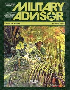 Military Advisor - Vol. 29/3