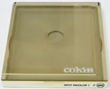 COKIN P 060 Incolor 1 + Case