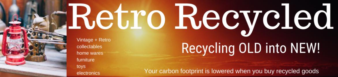 Retro Recycled