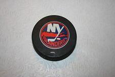 Official Nhl Ny Islanders Hockey Puck