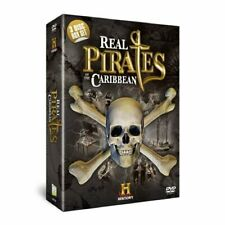 Real Pirates of the Caribbean (3-Disc Box Set) [DVD].
