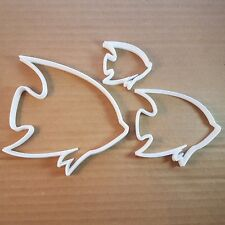 Angel Fish Dory Animal Shape Cookie Cutter Biscuit Pastry Fondant Sharp Beach