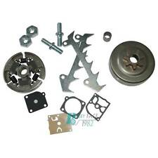 NEW Clutch Drum Set FOR STIHL 021 023 025 MS210 MS230 MS250 Chainsaw Parts