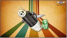 Electric Fuel Pump - Suits Nissan Navara D21 D22 - Drivetech 4x4 025-000012