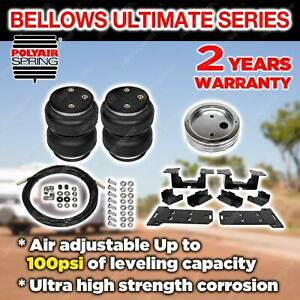 Polyair Bellows Ultimate Air Bag Suspension Kit for Ford F250 F350 2WD 4WD