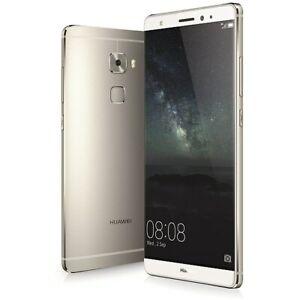 "New Huawei Mate S CRR-L09 32GB Memory 3GB RAM 5.5"" Unlocked 4G LTE Smartphone"