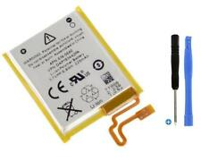 New Apple iPod Nano 7th Gen Generation Replacement battery + Free tools 616-0640