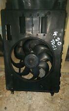 ford mondeo mk4 1.8 2.0 tdci radiator fan