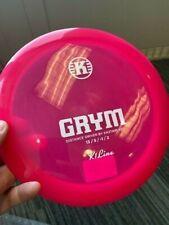 K1 Kastaplast Grym -- Chock Rosa Hot Pink -- 174g -- Brand New